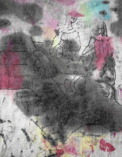 femme du port iconik